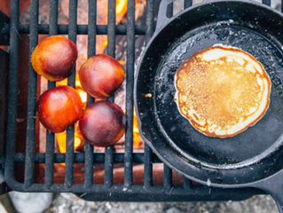 35 Quick and Easy to Make Camping Recipes