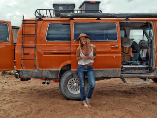 10 #VANLIFE INSTAGRAM ACCOUNTS THAT WILL MAKE YOU WANNA QUIT YOUR JOB AND HIT THE ROAD