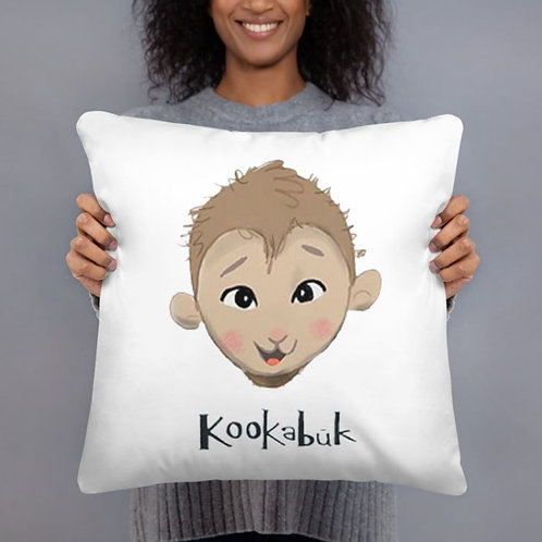 Kooky Pillows