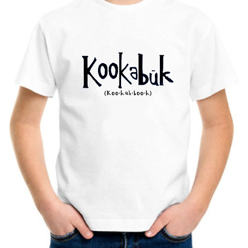 Kookabuk Name T-Shirt