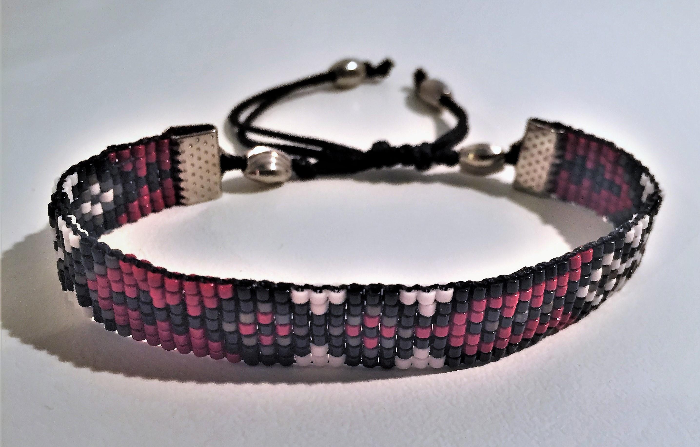 Handmade Bead Bracelets ...