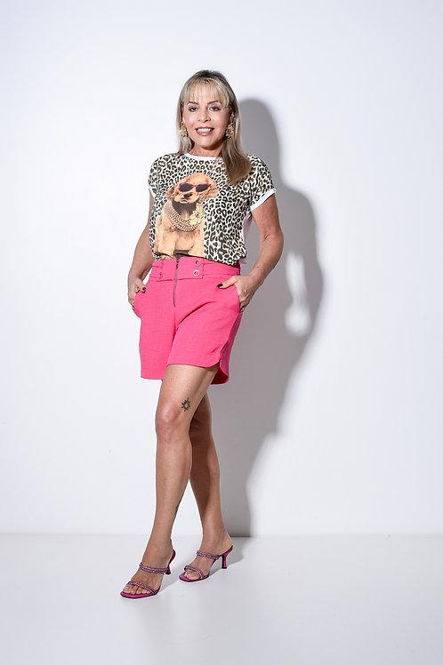 Short Lica Pink