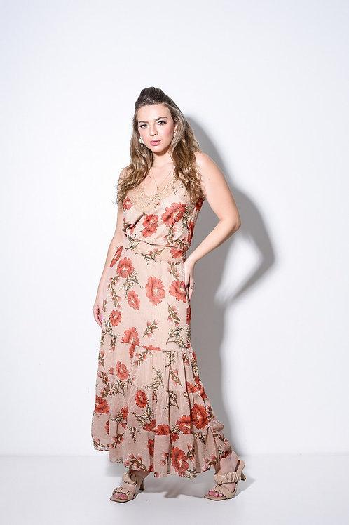 Vestido Longo Sarah