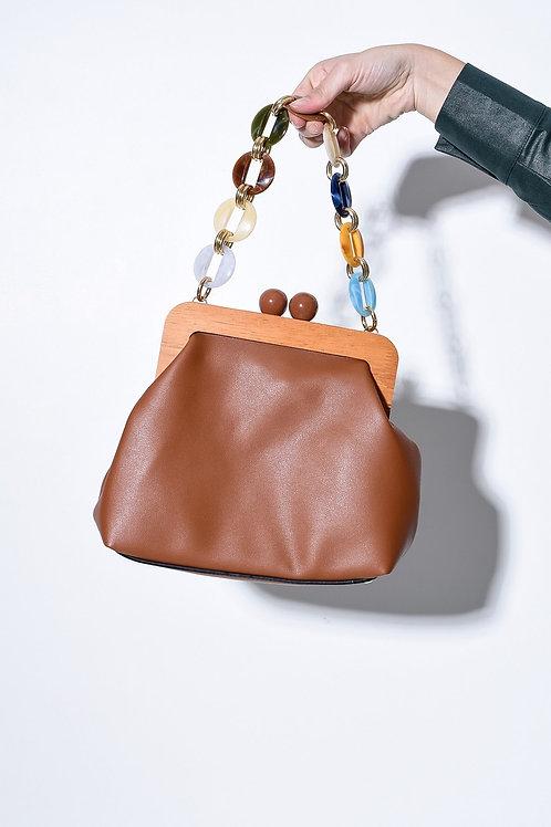 Bolsa Caramelo