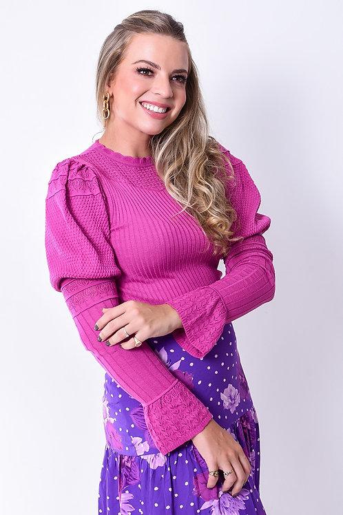 Blusa Tricot Kate