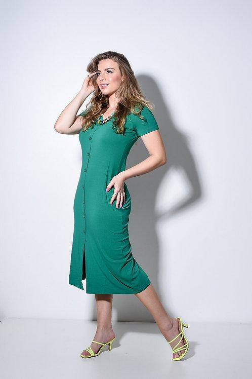 Vestido Gi Verde