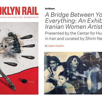 Brooklyn Rail Review, 2019