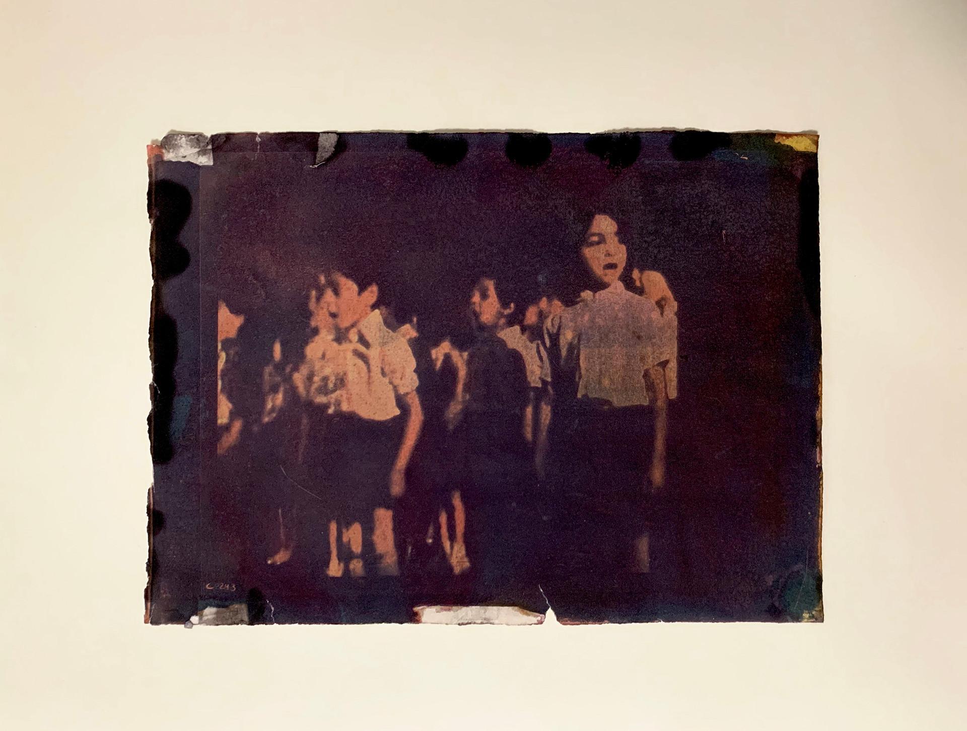 Singing Children #005