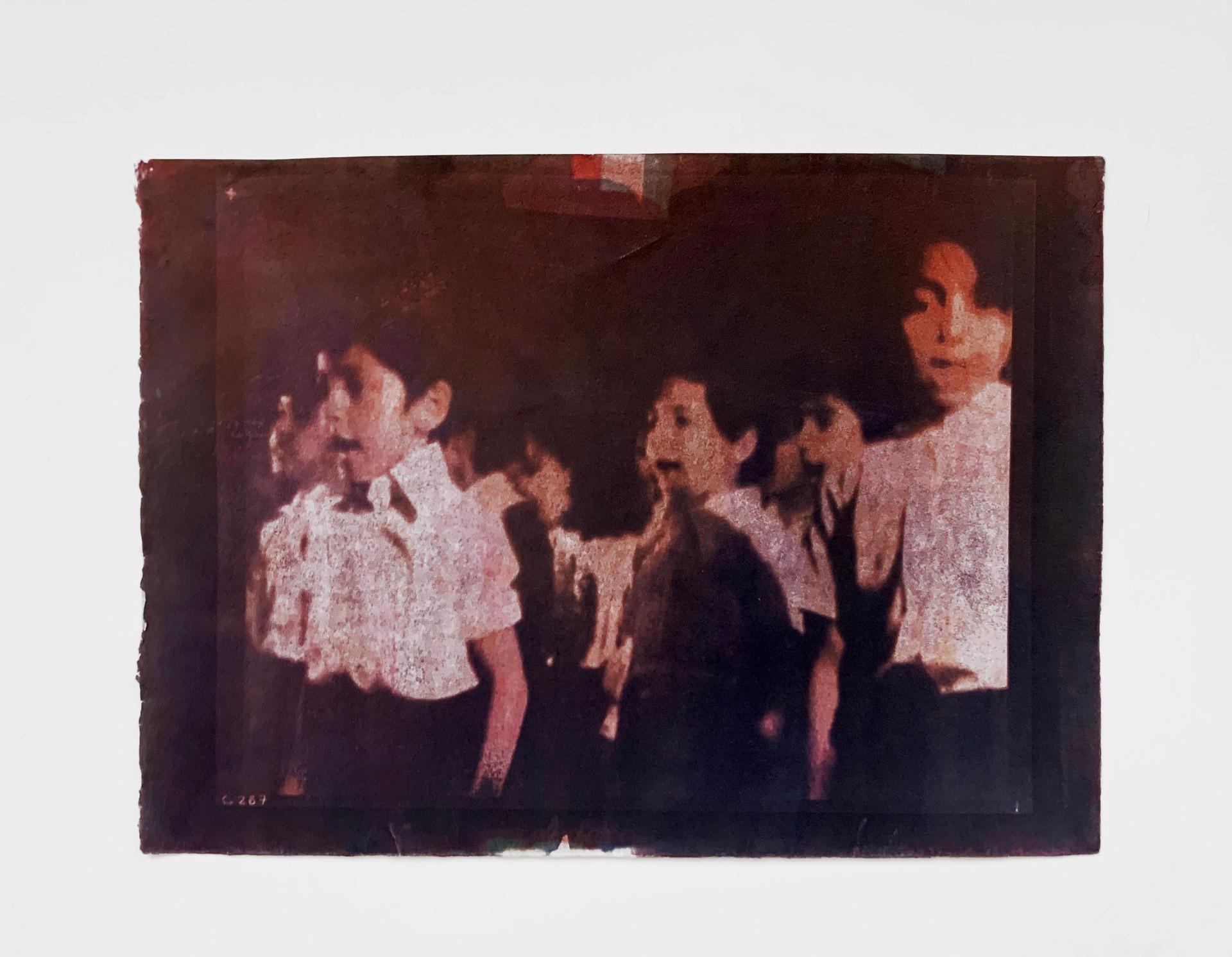 Singing Children #010