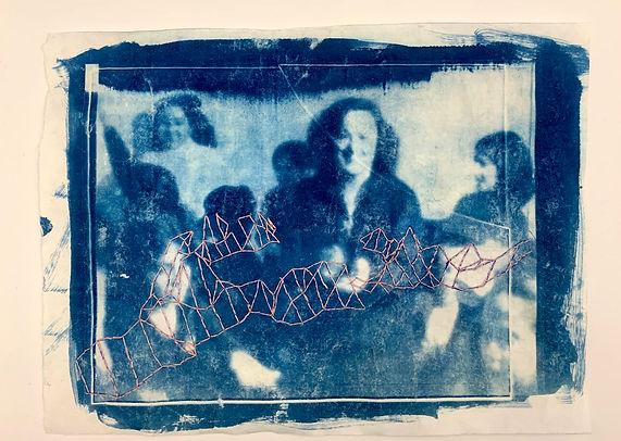 NazaninNoroozi.Study for elite 1984.9x13