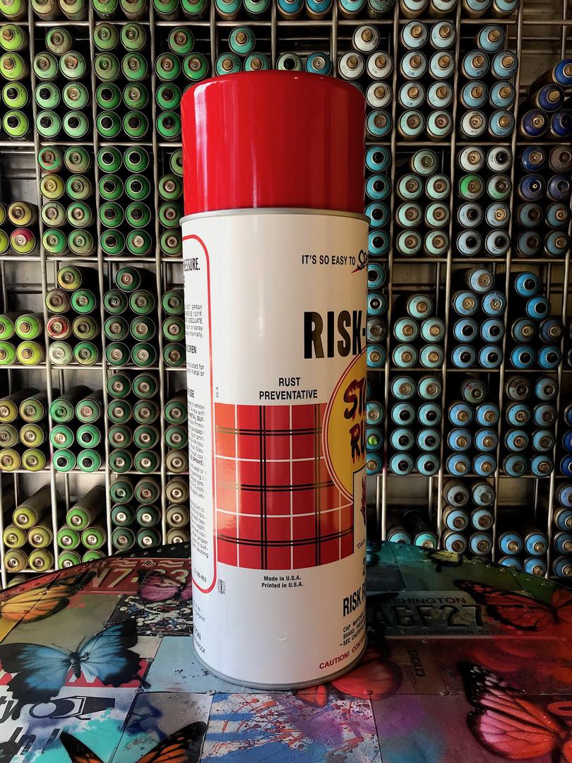 Big Daddy Riskoleum Can
