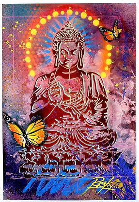 Small Buddha 10
