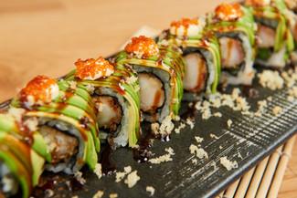 Chef Specials Maki - Dragon