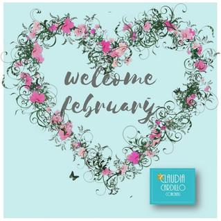 Welcome, February