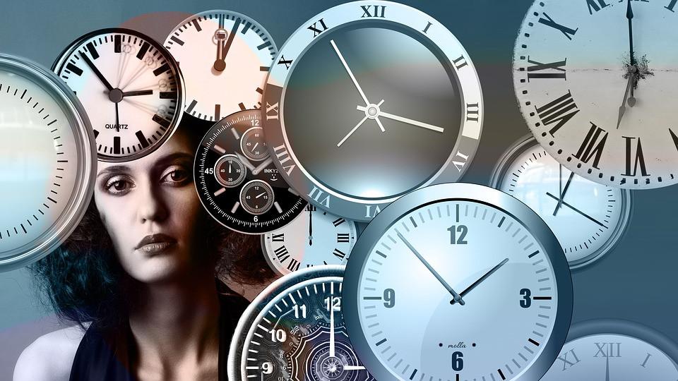 7 dicas de como o Life Coaching pode ajudar a gerenciar o seu tempo por Coach Claudia Cardillo