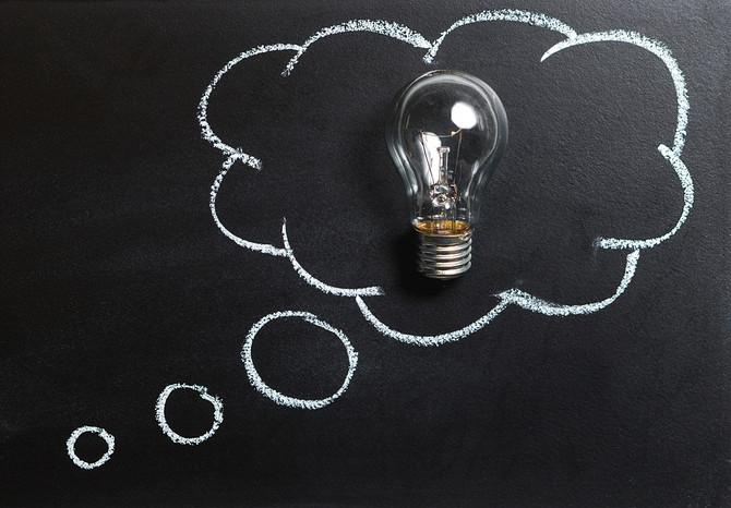 10 dicas para reconhecer pessoas criativas! Como criar fora da caixa?