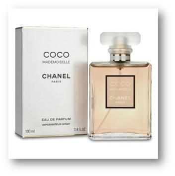 Essência Feminina - Eterna Chanel