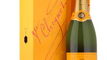 A Viúva Clicquot - A história do império do champagne de uma mulher empreendedora