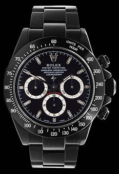 rolex mystery box luxury watches