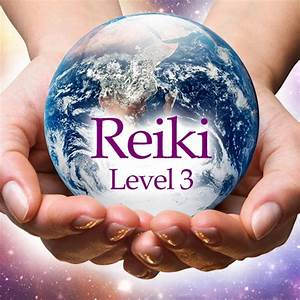 Traditional Usui Reiki Classes