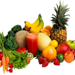 21-Day Living Foods Regime