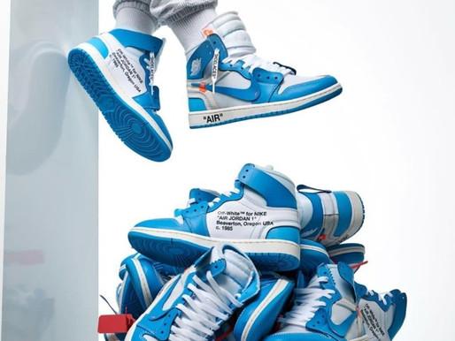 Sneakers Reselling Market