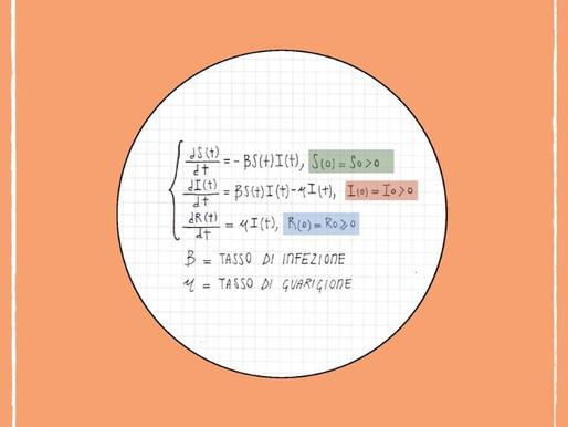 La matematica del contagio