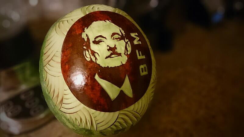 BFM Melon: The Chive