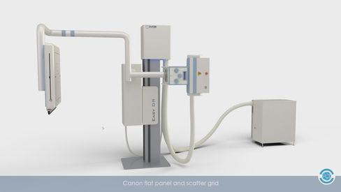 Easy DR - Delft Imaging