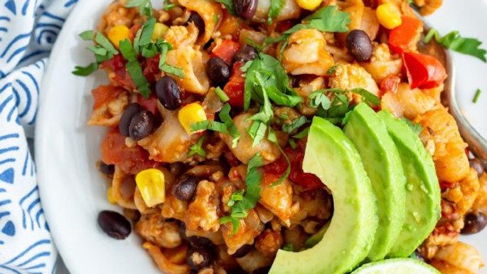 20 Non-Perishable Healthy Meals