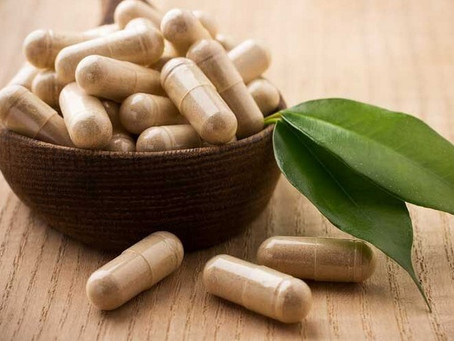 The Powerful Adaptogenic Herb that Balances Stress, Anxiety, the Immune System and the Thyroid