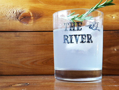 Rosemary Juniper Spritz