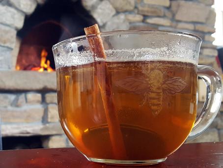 Black Tea Bourbon