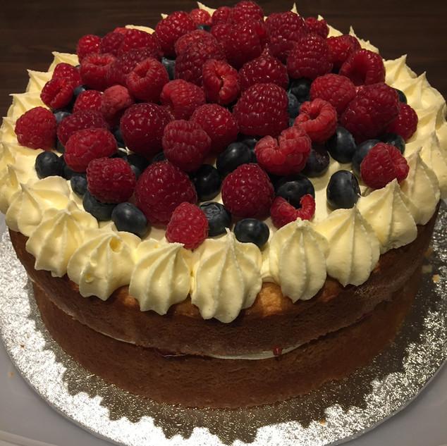 Extra special cakes