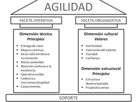 1ra Cápsula Medición Madurez Ágil | Entrega de Valor
