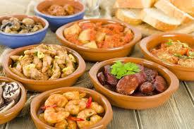 Spanish Gourmet Evening - Saturday 18 April