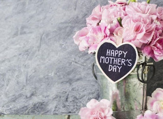 Mother's Day - Sunday 22 March