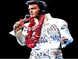 Elvis Night - Saturday 16 November @ 8pm - SOLD OUT