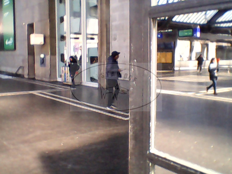 Zurich, Mainstation