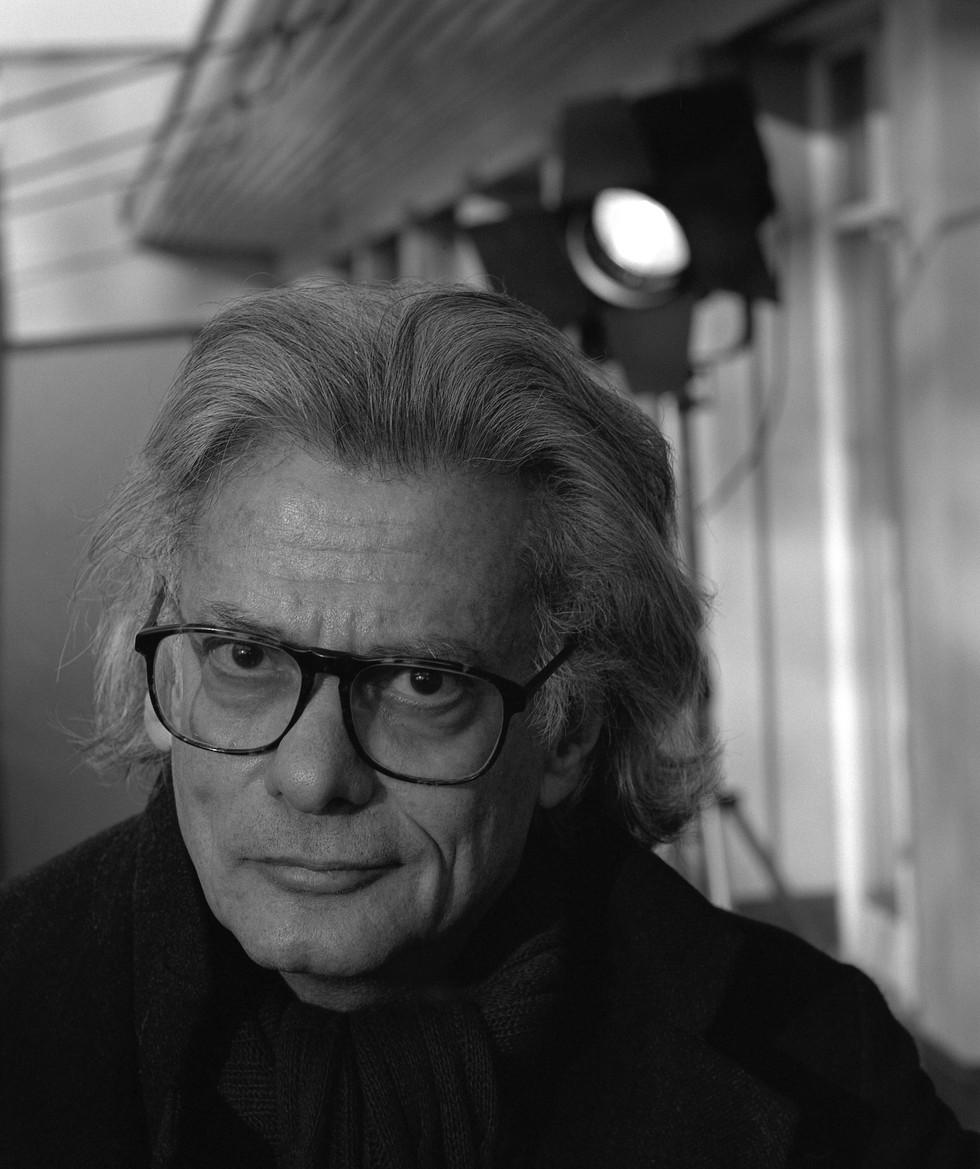 Richard Avedon, Winterthur, 1993
