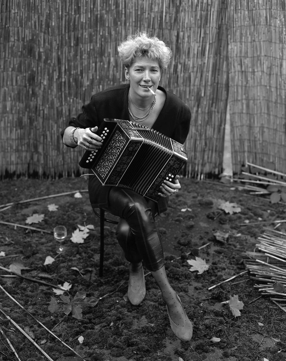 Patricia Jünger, Komponistin, Basel