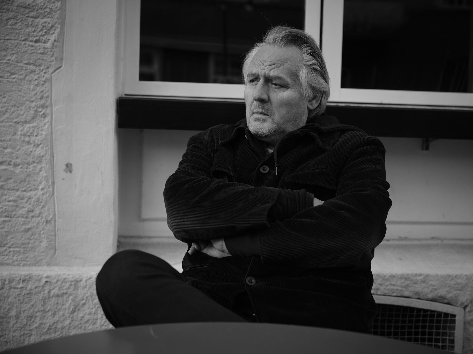 Alain Kaiser, Zürich, 2019