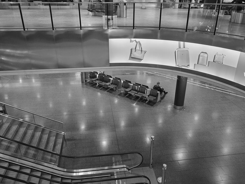 Zürich, Flughafen #1