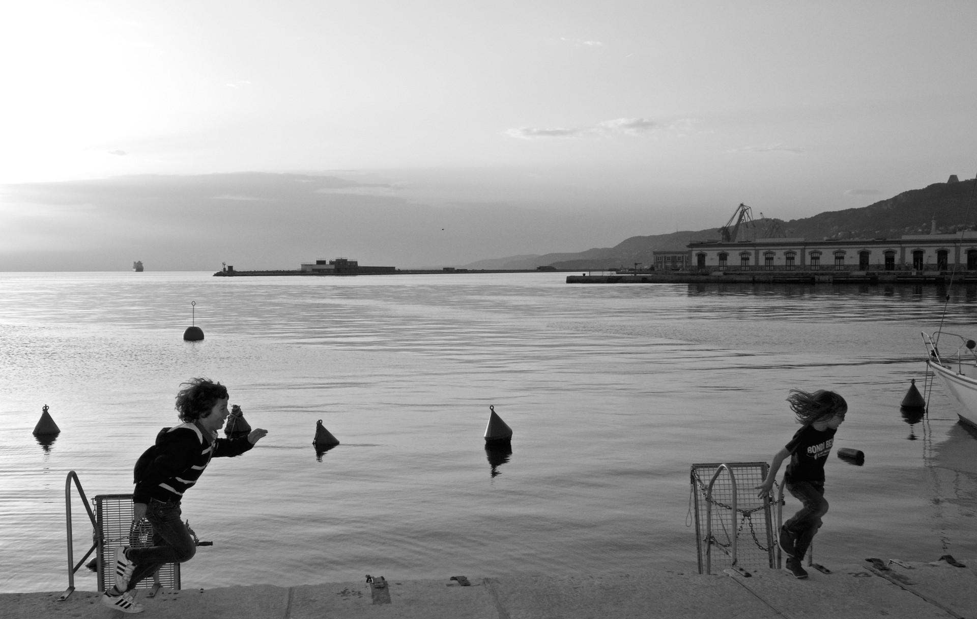 Trieste, 2018