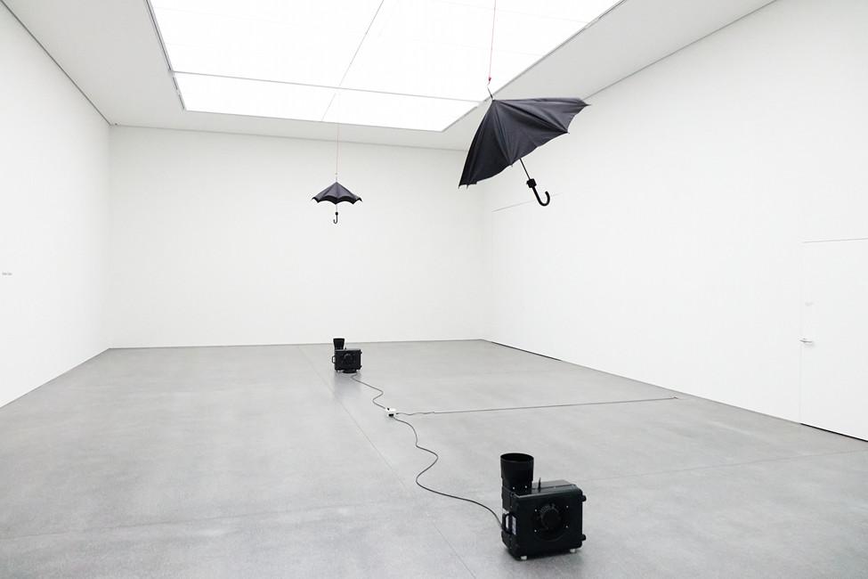 Bündner Kunstmuseum, Chur, 2020