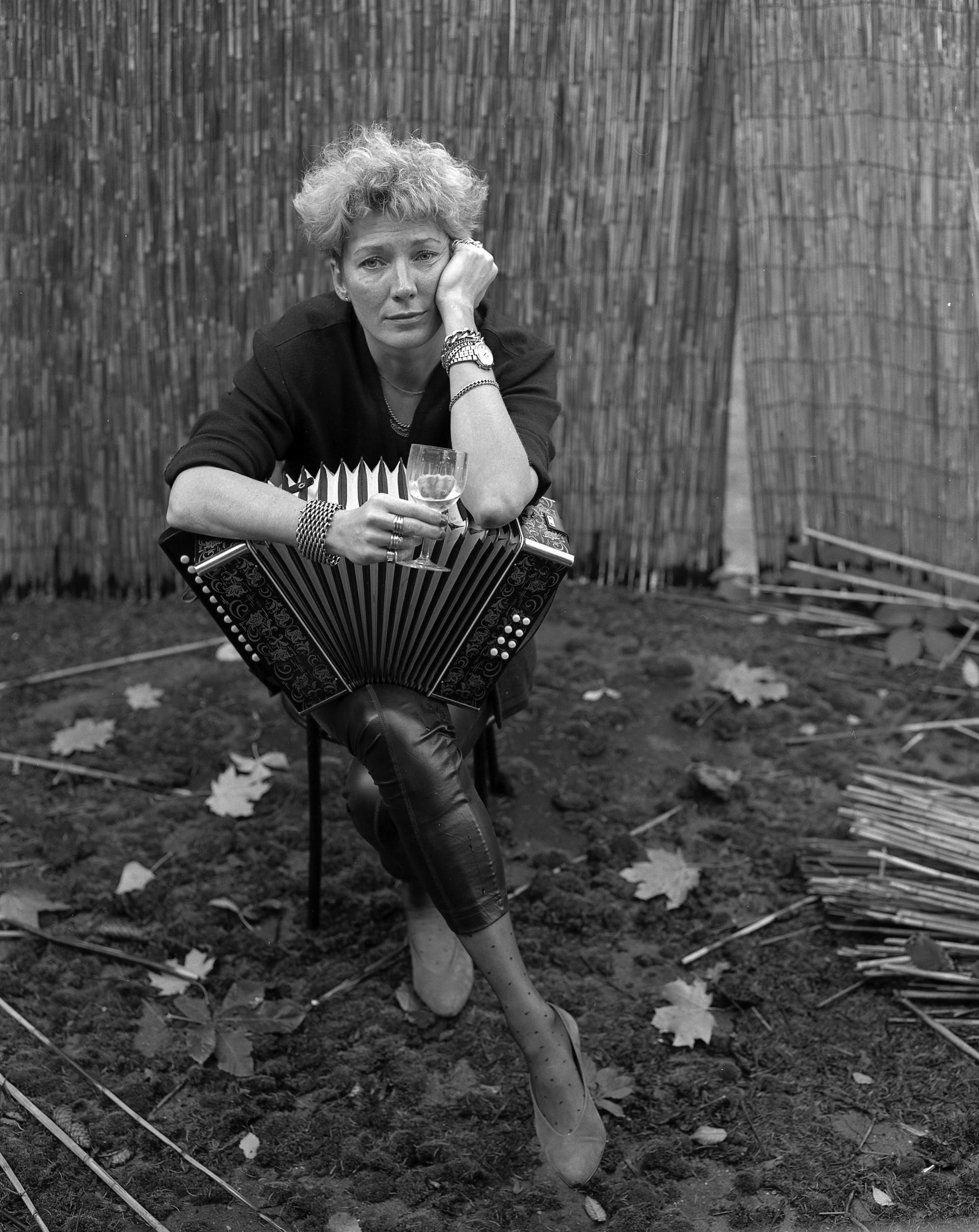 Patricia Jünger, Basel