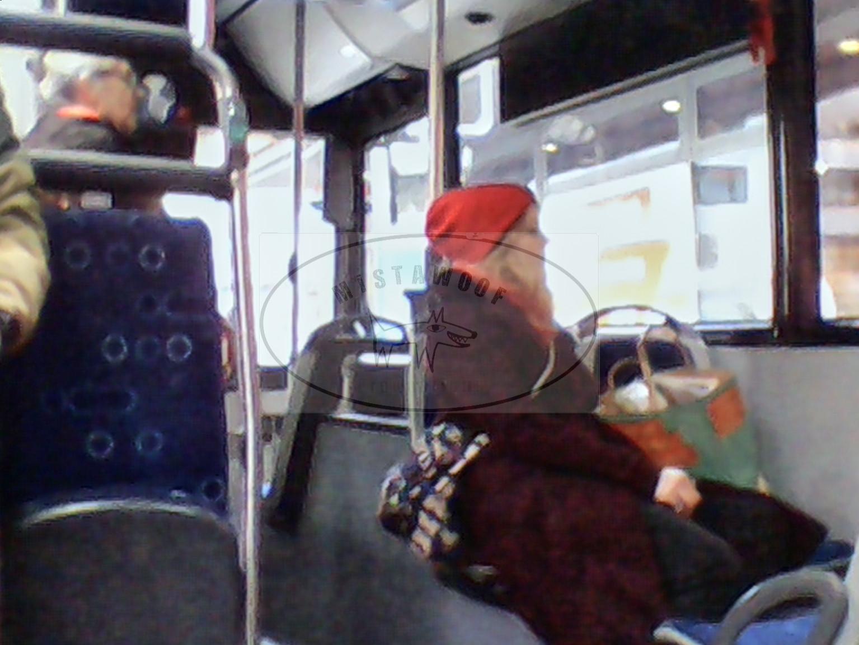 Bus #72