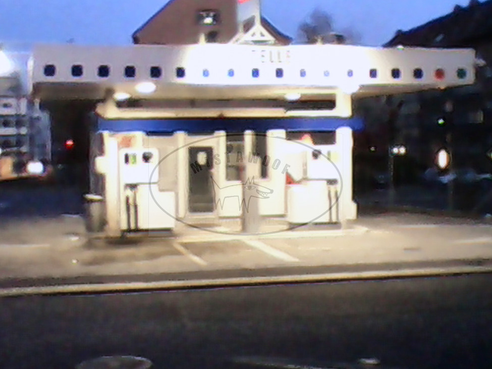 Gasstation #02