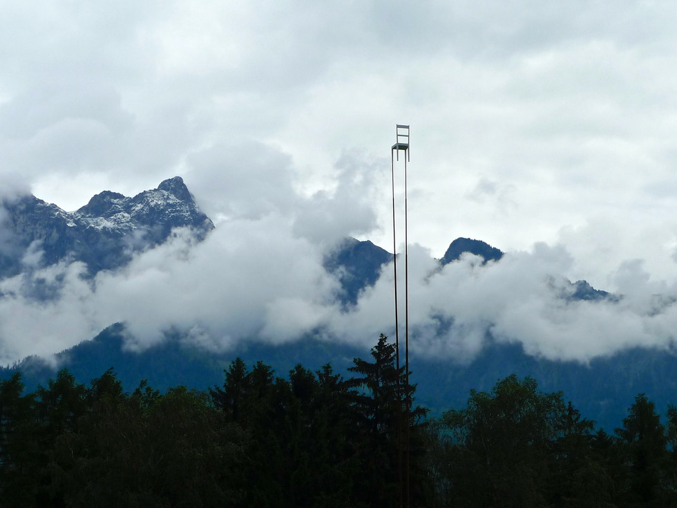 Bad Ragaz, Graubünden, 2012