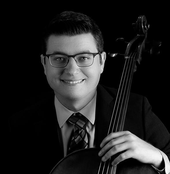 Tucker Cello Headshow B&W.png